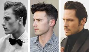 haircut lengths for men hair terminology how to tell your barber exactly what you want
