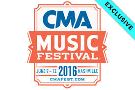 the official 2016 cma music festival playlist tidal