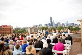 best wedding venues in chicago chicago wedding venues best places to get married
