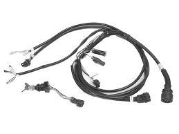 mercury marine electrical harness adapter key switch kit