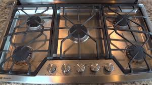 Jenn Air Gas Cooktop Troubleshooting Cooktop Igniter Troubleshooting 1 Youtube