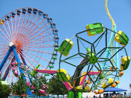 Biggest Six Flags America U0027s 13 Best Amusement Parks That Aren U0027t Six Flags Huffpost