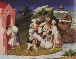 cuisine au moyen age cuisine médiévale histoire de repas de menus au moyen âge