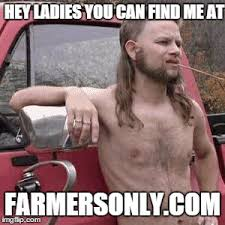 Farmers Only Meme - city folks just don t get it imgflip