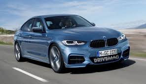 2 series bmw coupe here s an early digital look at the 2019 bmw 2 series gran coupé