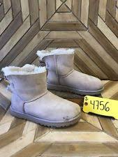 s ugg australia mini bailey bow boots ugg womens mini bailey bow liberty boots size 7 style 1013618 ebay