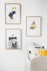 Best  Kids Room Art Ideas On Pinterest Kids Wall Decor Black - Prints for kids rooms