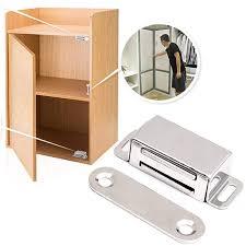 replacement kitchen cabinet doors magnet 20x magnetic door catch strong magnet 8 10kg cupboard