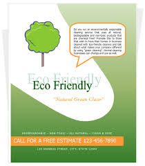 cleaning brochure templates free free cleaning flyer templates by cleaningflyer