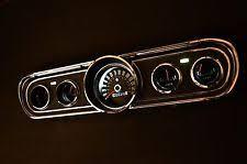 1965 mustang instrument cluster vintage car truck gauges for ford ebay