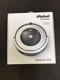 Cleaning Robot by Irobot Roomba 860 Vacuum Cleaning Robot Pet U0026 Allergy Brand