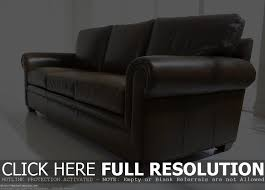 ethan allen leather sofa best home furniture decoration