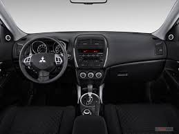 Mitsubishi Outlander Sport 2013 Interior 2012 Mitsubishi Outlander Sport Prices Reviews And Pictures