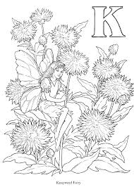 25 fairy coloring pages ideas colouring