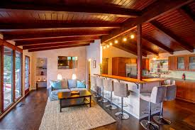 Basement Kitchen And Bar Ideas Beautiful Seagrass Bar Stools In Kitchen Traditional With Sage