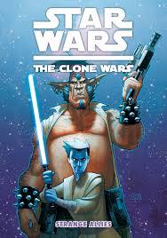 clone wars strange allies wookieepedia fandom powered