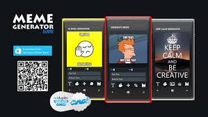 App Meme Generator - top 10 meme generator app windows phone
