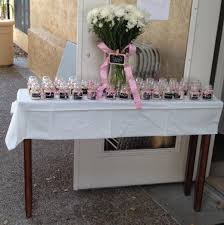 Home Made Baby Shower Decorations by Diy Baby Shower Favors