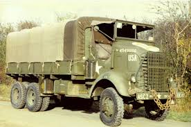 ww2 military vehicles photo reo us6 studebaker design 2 1 2 ton 6x6 transport truck