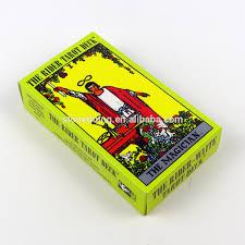tarot cards tarot cards suppliers and manufacturers at alibaba com