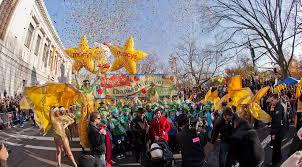 macy s thanksgiving day parade 2012 new york city anthony