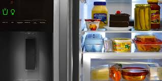 home depot black friday kitchenaid refrigerators sale best fridges of 2015 reviewed com refrigerators