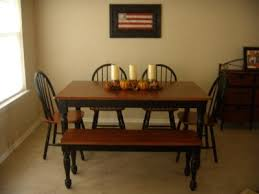 Better Homes And Gardens Dining Room Furniture Better Homes U0026gardens Solid Wood Dining Table Walmart Com