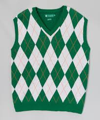 another great find on zulily green u0026 white argyle sweater vest