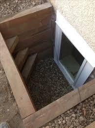 joyous waterproof basement windows installing egress basements ideas