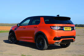land rover discovery sport land rover discovery sport 2 0 td4 180bhp hse luxury 5d auto