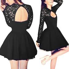 Black Cocktail Dresses With Sleeves 132 Best Cocktail Dresses Images On Pinterest Homecoming Dresses