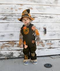 Toddler 2t Halloween Costumes 25 Baby Scarecrow Costume Ideas Halloween