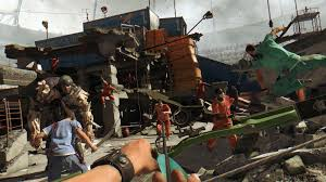 Dying Light Local Co Op Dying Light Just Won U0027t Die New Dlc Teased And A Look Back On 180