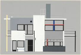 House Plans Nl by De Stijl House Plans U2013 House Style Ideas