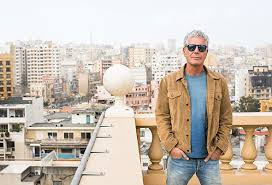 anthony bourdain travel lens anthony bourdain s world intelligent travel