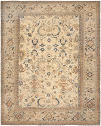 Antique Persian Rugs by File Antique Persian Sultanabad Rug With An Ivory Field Jpg