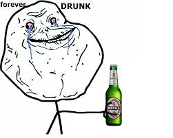 Drunk Face Meme - alcobro please never get drunk like these friends did over the