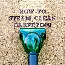 how to vacuum carpet homeowners often wonder how to steam clean carpeting here s how to