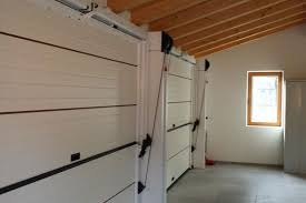 porte sezionali per garage quale portone scegliere casa
