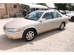 1998 toyota camry 1998 toyota camry for sale with photos carfax