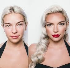 Doing Hair And Makeup Vintage Inspired Hair And Makeup U2013 Vivian Makeup Artist Blog