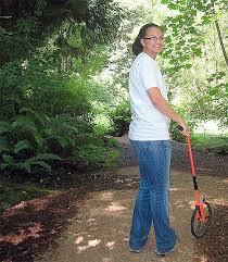 Botanical Garden Internship Internship Gives Student Up Look At Bellevue Botanical