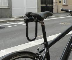Instructables A Stronger Mini U Bike Holder 6 Steps With Pictures