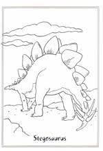 coloring dinosaurs proyecto los dinosaurios