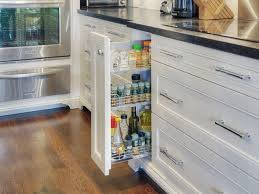 pull out drawers in kitchen cabinets modern kitchen drawer pulls contemporary cabinets with regard to
