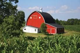 Sale Barns In Nebraska Why Are Barns Red