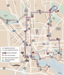 baltimore routes map baltimore running festival race results baltimore md 10 21