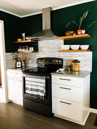 modern kitchen photo colorful vintage modern kitchen renovation in tulsa ok u2014 retro den