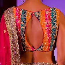 net blouse pattern 2015 latest saree designer blouse designs for saree in wedding party