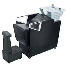Shampoo Chair For Sale Salon Furniture Manufacturer From New Delhi